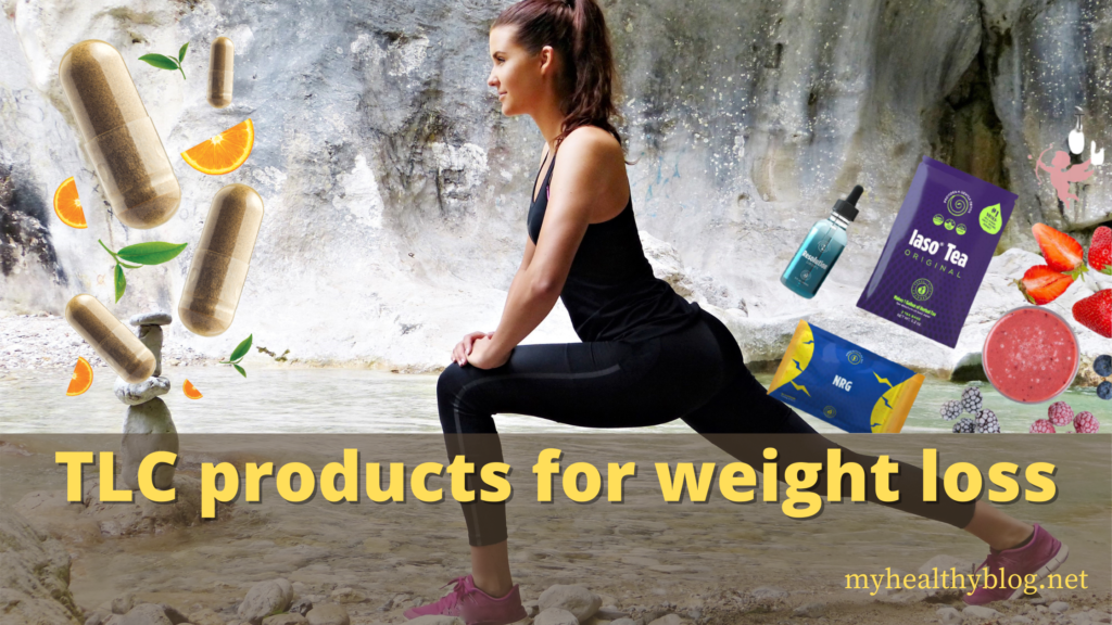 tlc products for weight loss
